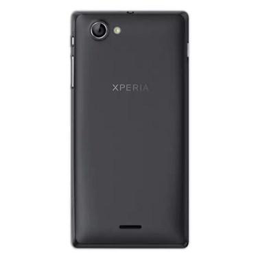 Sony Xperia J - Android telefón - 08