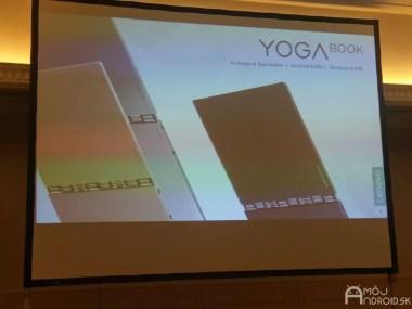 Lenovo Yoga Book 9