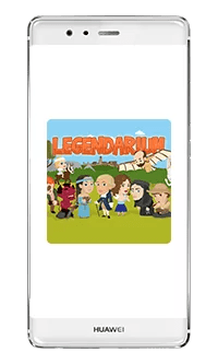 legendarium-android-code-2016