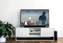 Smart TV sledovanie cover