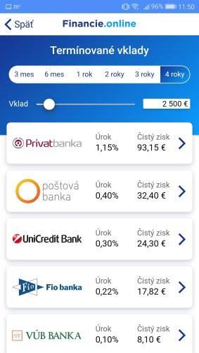 Financie Online 3