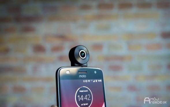 moto-mod-lenovo-360 kamera