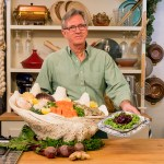 David showcases foods that aid in eating away at inflammation