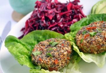 Všetky naše raw recepty sú chutné a pomôžu vám v zdravšom stravovaní.