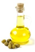 V kuchyni použite olivový olej a naopak úplne vynechajte nezdravý palmový olej.