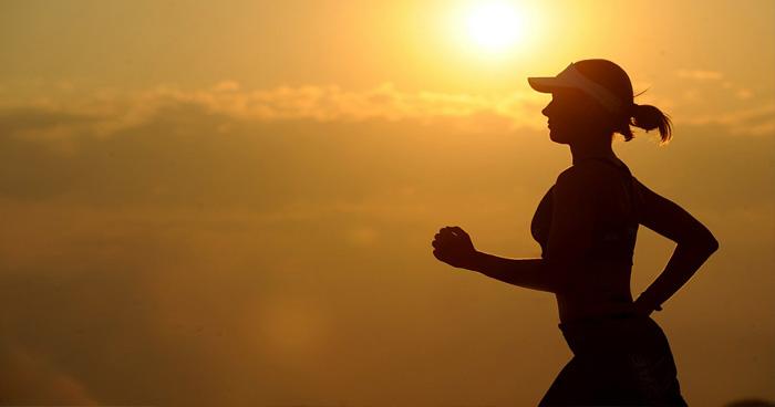 7-dňová diéta nie je len o jedení, ale aj o športovaní a behaní.