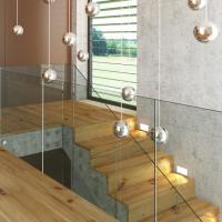 Drevené schody: Klasika, ktorá nikdy nesklame