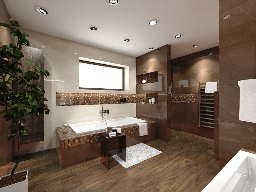 Tipy pre efektívne zariadenie kúpeľne