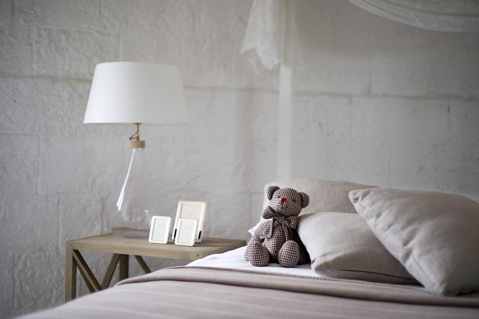 Ako si vybrať posteľnú bielizeň