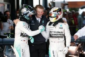 Koniec sezonu F1 dla Mercedesa