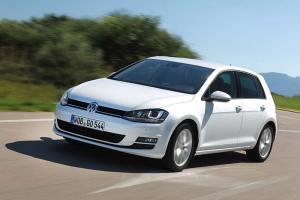 Bardzo dobra sprzedaż Volkswagena na polskim rynku w 2015 roku
