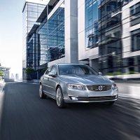 Kiedy nowe Volvo S80? wysoki styl i klasa