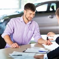 Obowiązki kupującego samochód