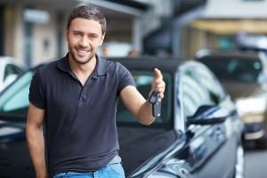 Wypożycz auto i zwiedzaj Stany Zjednoczone samochodem!