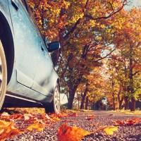 Jazda dla przyjemności - slow driving