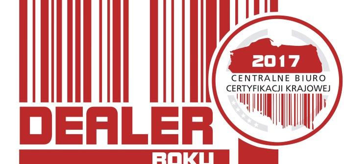 Ogólnopolski Program Dealer Roku 2017