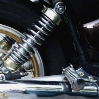 Funkcja układu zawieszenia w pojazdach mechanicznych