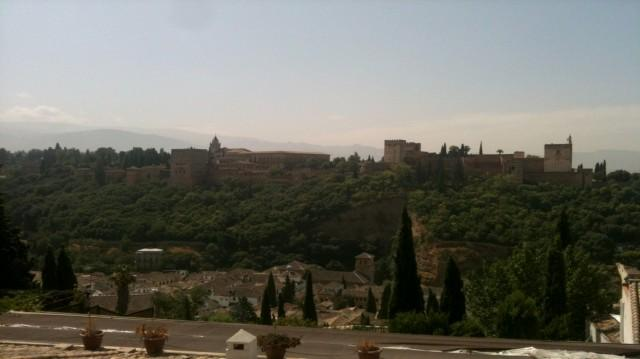 Granada. Foto: Ivana Kovačević