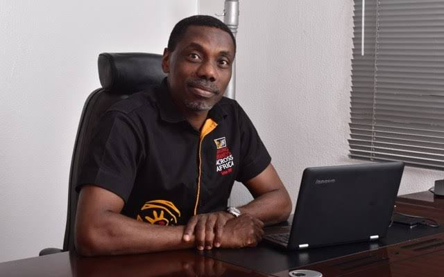 Turtle Taido is the brainchild of leading brand consultant, author and producer, Muyiwa Kayode.