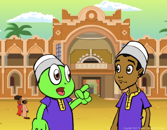 Nigeria's Multiple Award Winning Animation Series 'Turtle Taido' Premieres On Amazon Prime And Watch Africa Now
