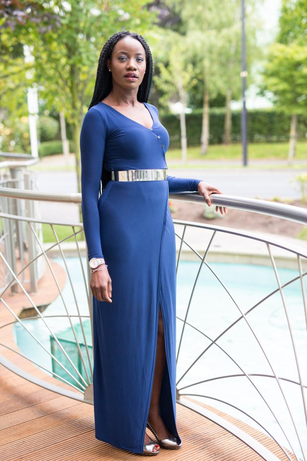 SLINKY_FRONT_WRAP_MAXI_DRESS