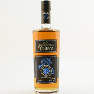 Rum für Einsteiger. Matusalem Reserva Solera 15Ron Malteco Añejo Suave 10 Years