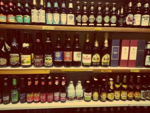 Craft-Beer-Sorten im Bierland HAmburg