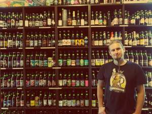 Craft Beer Bar Warschau PIWOmaniaK