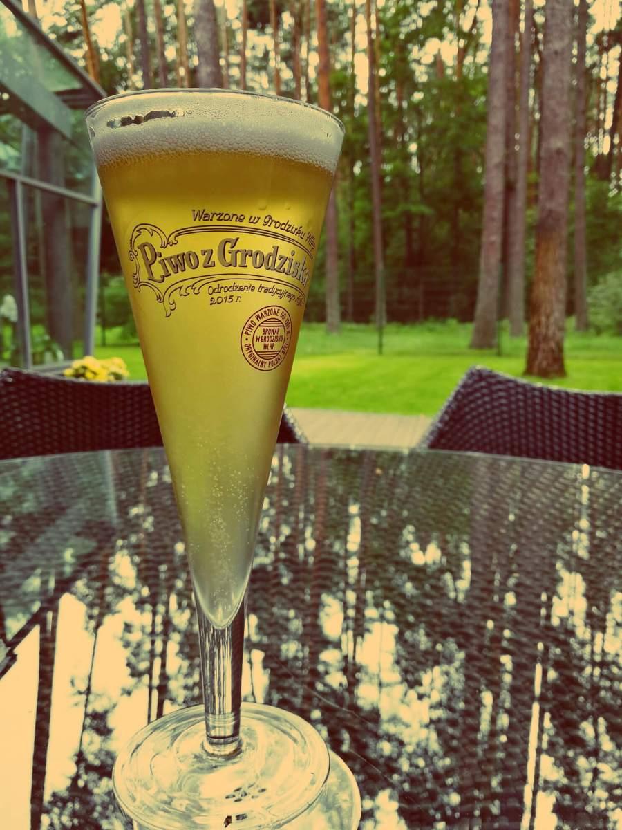 Craft Beer Posen Poznan Grodziskie
