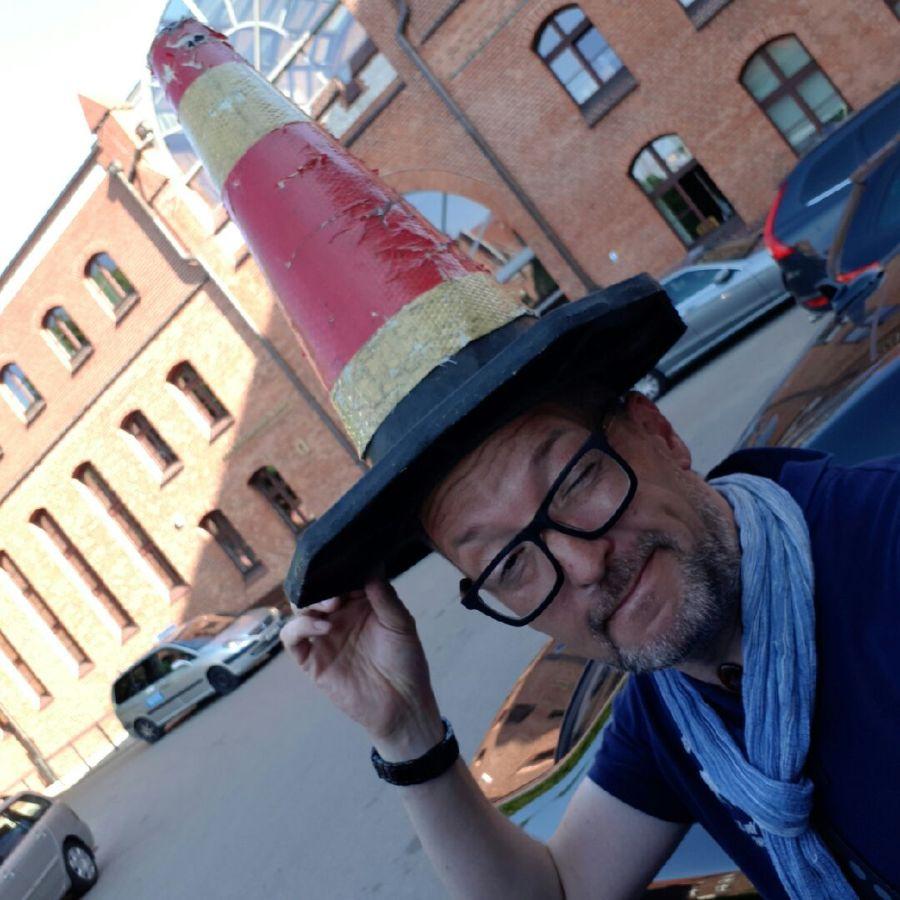Andreas Kasperski im Interview mit MojitoPapers
