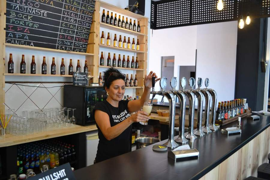 Craft Beer Canary Islands