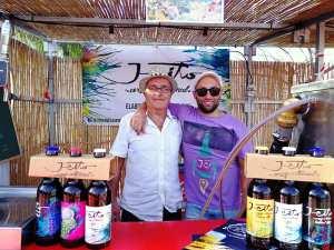 Craft Beer Kanaren Jeito