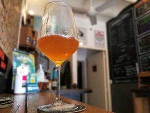 Die besten Craft Beer Bars in Barcelona