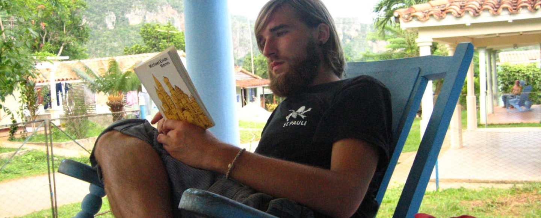 Besondere Reisebücher