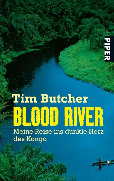 Buch Blood River