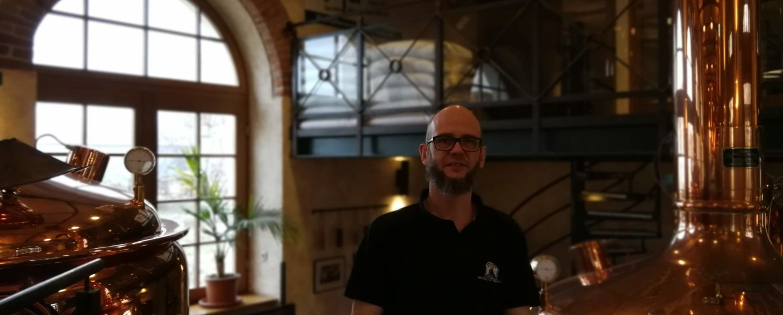 Matthias Richter Im Interview zur Gose