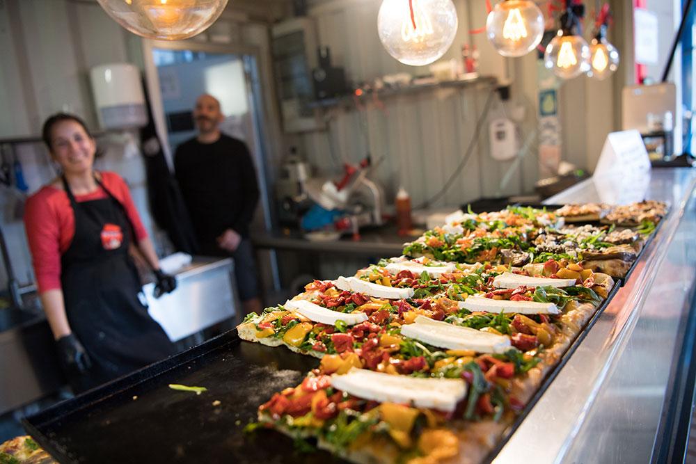 Aarhus Street Food Market