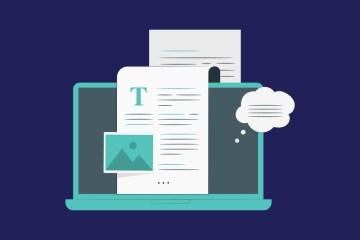 Publications et rédaction
