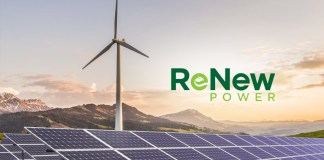 ReNew Power becomes World's first clean energy firm to be recognised as Lighthouse by WEF