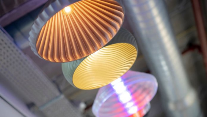 Signify launches tailor-made 3D printed luminaires in India