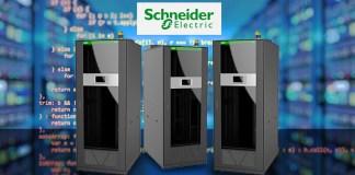 schneider electric launches new age ecostruxure 43u c series micro data center