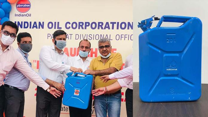 indian oil joins hands with humsafar in their journey of safar20
