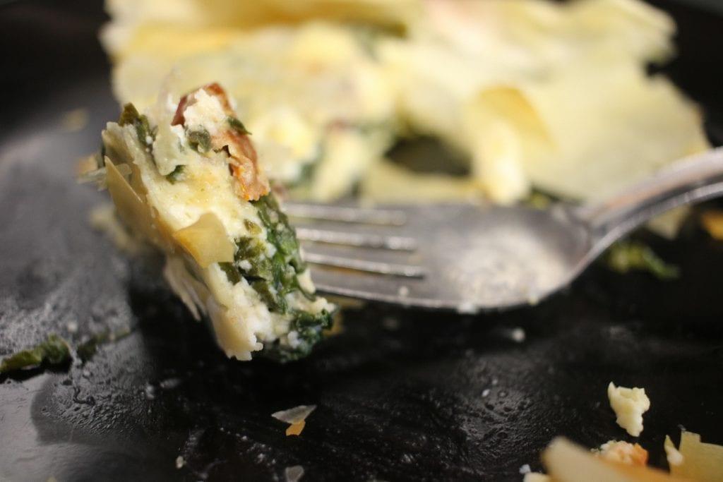 Greek Spinach Pie Recipe – Spanakopita
