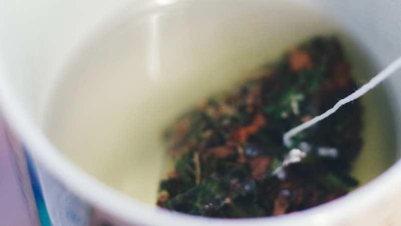 Me Time, Tea Time with Roqberry Tea