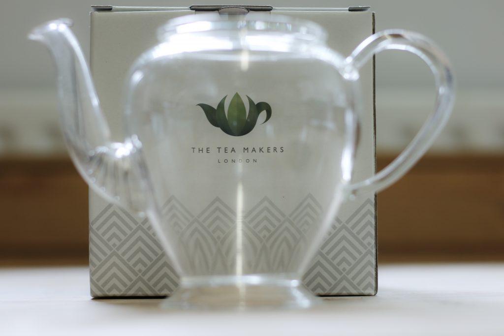 The Tea Makers – Flowering Tea Bulbs