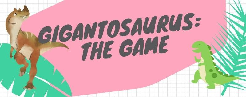 Gigantosaurus: The Game – Review & Gameplay