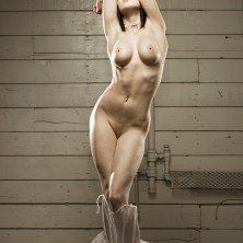 Epic Nude