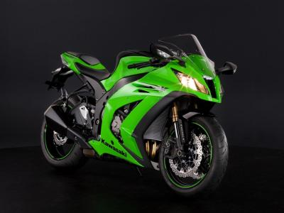 Styling-ZX-10R 3-4 front 2011 3-4