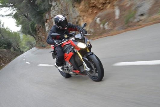 Fahrbild Mallorca
