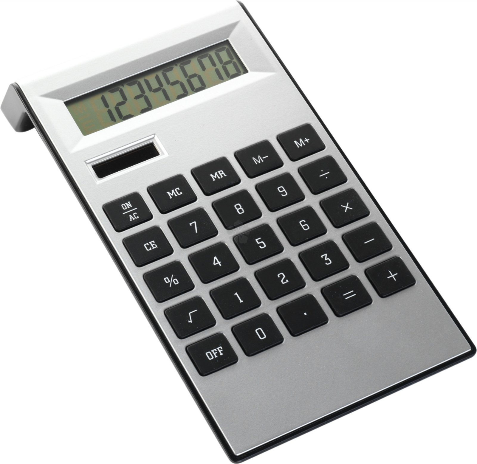 Promotional Office Calculator Personalised By Mojo Promotions